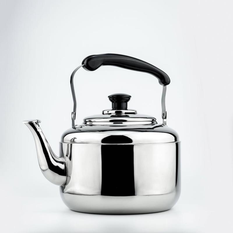 不锈钢水壶0019